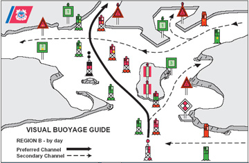 How to navigate the atlantic intracoastal waterway the atlantic intracoastal waterway sciox Choice Image